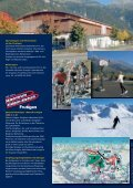 Information/Reservation - Sportzentrum Frutigen - Seite 4