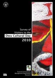 Dwu Cultural Day - Divine Word University