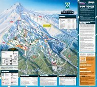 MAKE A PLAN LOOK BEFORE YOU LEAP - Mt. Hood Meadows