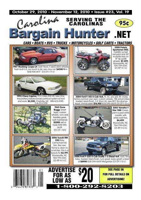 _Layout 1 - Carolina Bargain Hunter