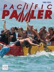June 2009 - Pacific Paddler