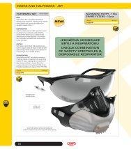 Ochranné masky JSP - Idee.sk