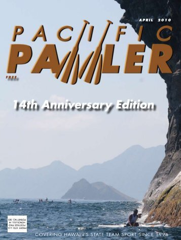 View Magazine in pdf - Pacific Paddler