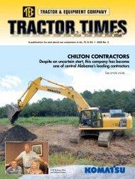 CHILTON CONTRACTORS - TEC Tractor Times