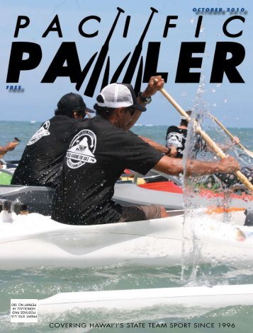 Free - Pacific Paddler