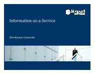 Information-as-a-Service