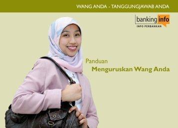 Panduan Mengurus Wang Anda - Banking Info