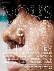 Télécharger le journal du film - Marseille Provence 2013