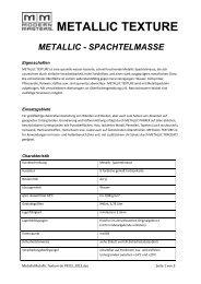 METALLIC TEXTURE - innoskins