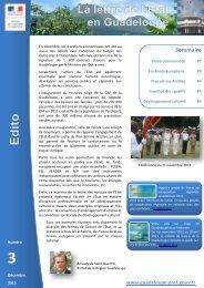 n° 3.pdf - Préfecture de région Guadeloupe