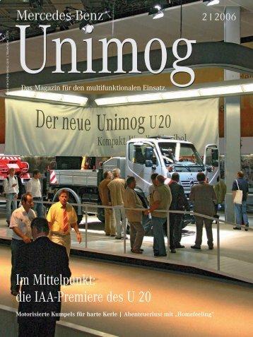 Ausgabe - Mercedes-Benz Deutschland