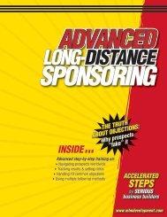 Long-Distance Sponsoring
