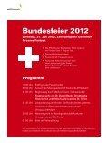 Bundesfeier - Gemeinde Wittenbach - Seite 2