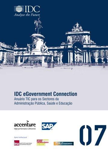 Faça aqui o download gratuito - IDC Portugal