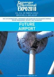 FUTURE AIRPORT - Passenger Terminal Expo