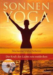 WINDPFERD Leseprobe - Sonnen-Yoga - Mit Yoga den Tag ...