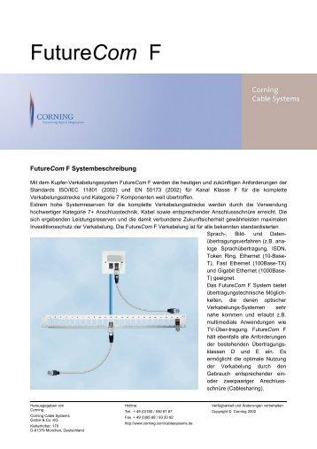 FutureCom F - Siemens Enterprise Communications GmbH & Co KG