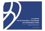 Confindustria Trento.pdf - trentino industriale on-line