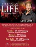 December'11 - Joyce Meyer Ministries: Asia - Page 4