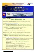 Aprile - Rotarycosenza.org - Page 2