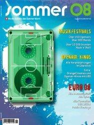 Magazin PDF - bucca.ch
