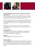 Det specialiserede socialområde - BDO - Page 2