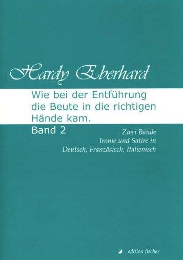 eberhard — Entführung.qxp