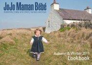 Lookbook - JoJo Maman Bebe