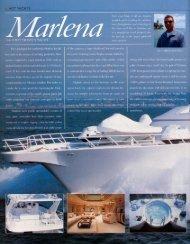 Destination Fish - Trinity Yachts