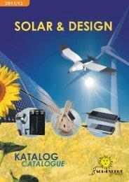 Solar models and