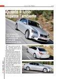 LEXUS GS 450h - Motorpad - Page 2
