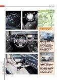 LEXUS GS 450h - Motorpad - Page 4
