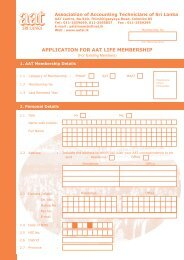 Life Membership Application Form For Existing Members