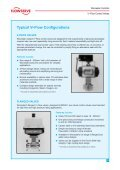 Worcester V-Flow Control Valves For High Performance ... - Fagerberg - Page 5