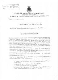 Liquidazione somme decreto ingiuntivo Avv. Freni Matteo