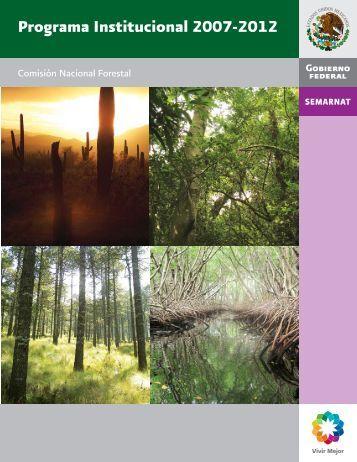 Programa Institucional 2007-2012 - FAO