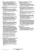 Bendrosios darbo saugos nuorodos - ViskasSodybai.lt - Page 2