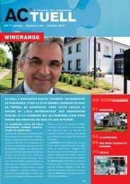 voir la brochure - Wincrange