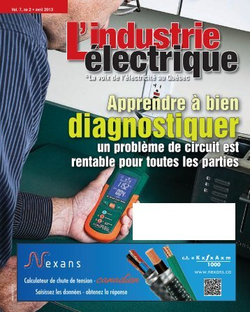 Apprendre à bien - Electrical Business Magazine