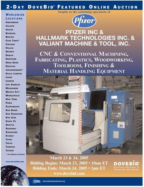 Pfizer Brochure