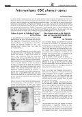 """Les éoliennes : énergie """"verte"""" - Natagora - Page 4"""
