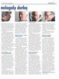 LSA ir VDI ieško būdų pažaboti nelegalų darbą - Statyk.eu - Page 3