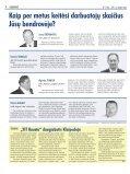 LSA ir VDI ieško būdų pažaboti nelegalų darbą - Statyk.eu - Page 4