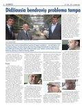 LSA ir VDI ieško būdų pažaboti nelegalų darbą - Statyk.eu - Page 6
