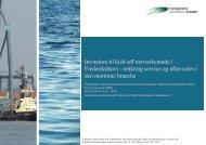 Invitation til kick-off netværksmøde i Frederikshavn - omkring service ...