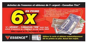 6xEN PRIME - Canadian Tire Corporation