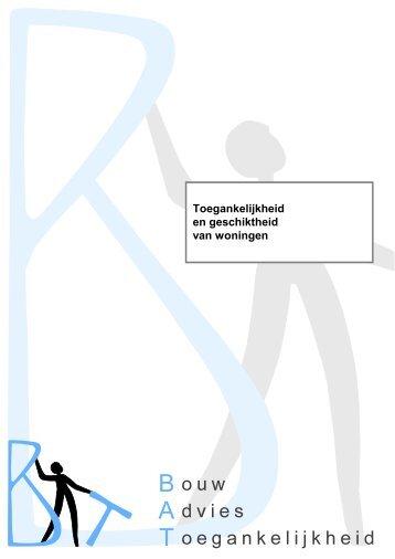 Toegankelijkheid en geschiktheid van woningen - Telfort