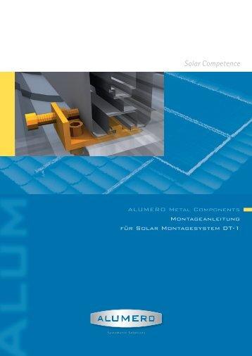 Solar Competence - Alumero