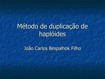 Duplo Haplóides