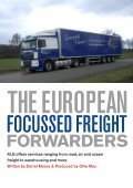 THE EUROPEAN FOCUSSED FREIGHT FORwARDERS - EVO - Page 2